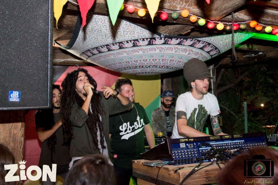 Live Reggae