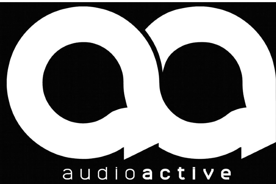 audio active