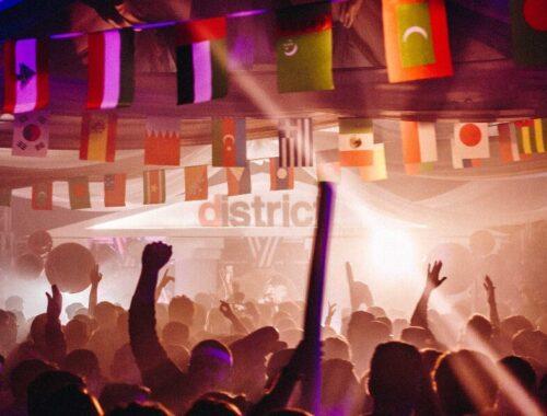 district gozo carnival