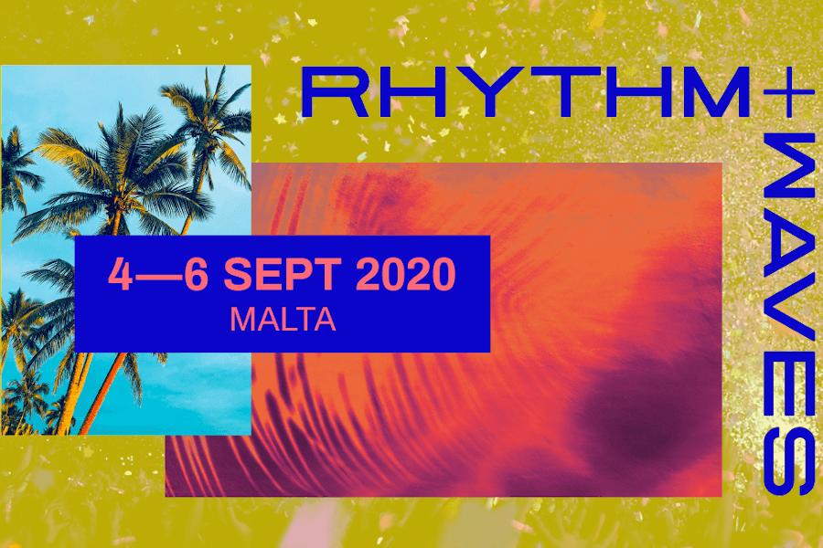 Rhythm & Waves Festival