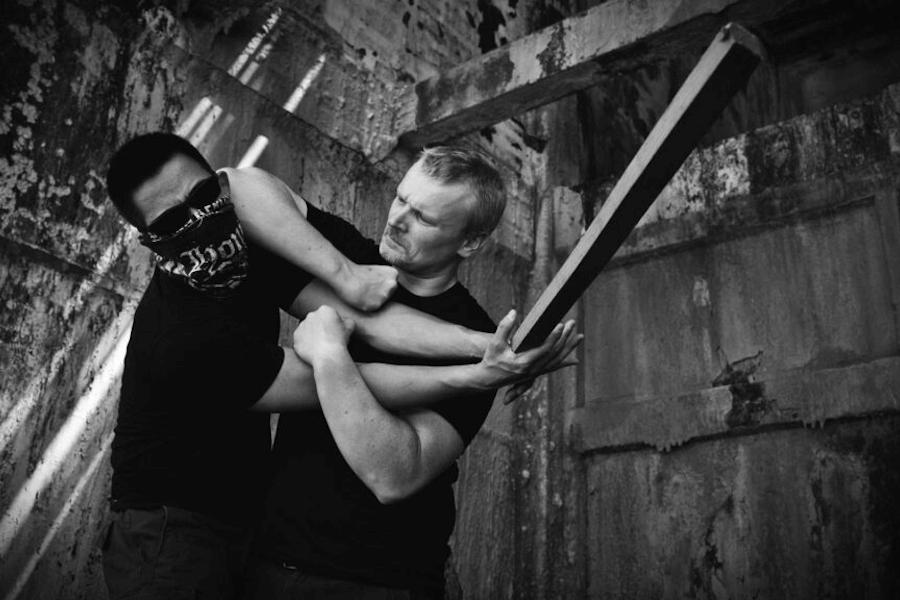 Martial Arts for street survival Krav Maga