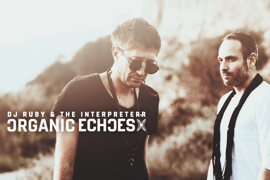Multicultural Duo Organic Echoes