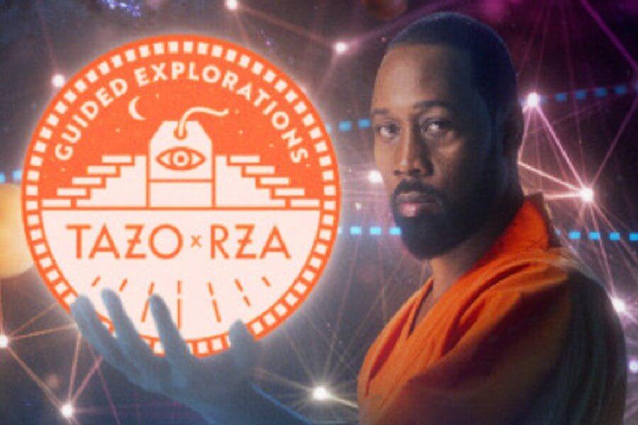 RZA of Wu-Tang