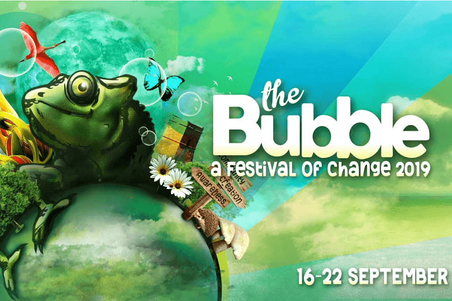 The Bubble Festival