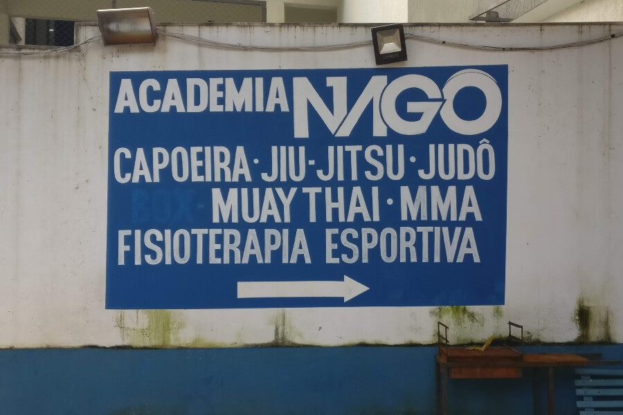 Academia Nago
