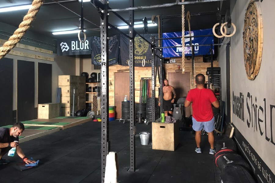 CrossFit as a lifestyle