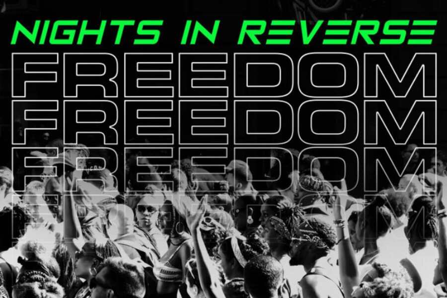 """""""Freedom"""" by Nights in Reverse"""