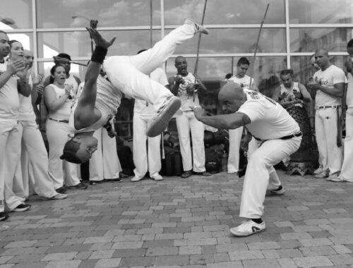 capoeira nago madrid