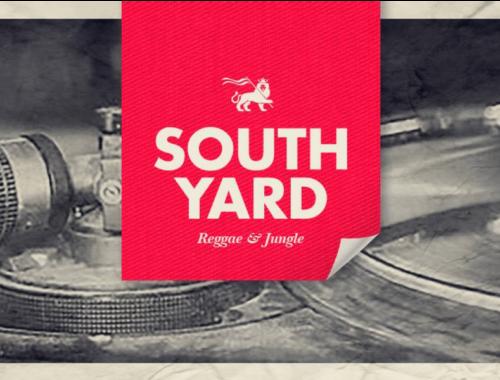 south yard