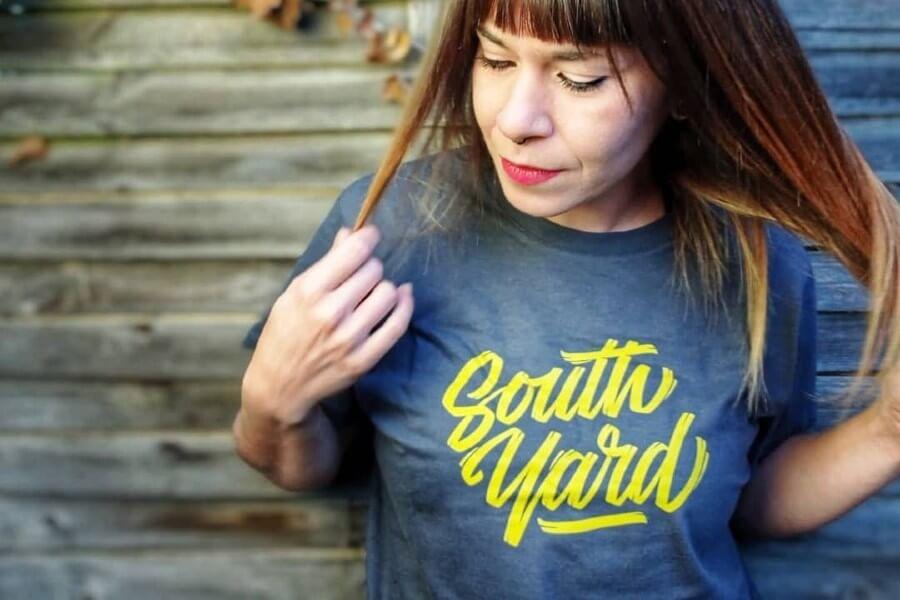 South Yard merch