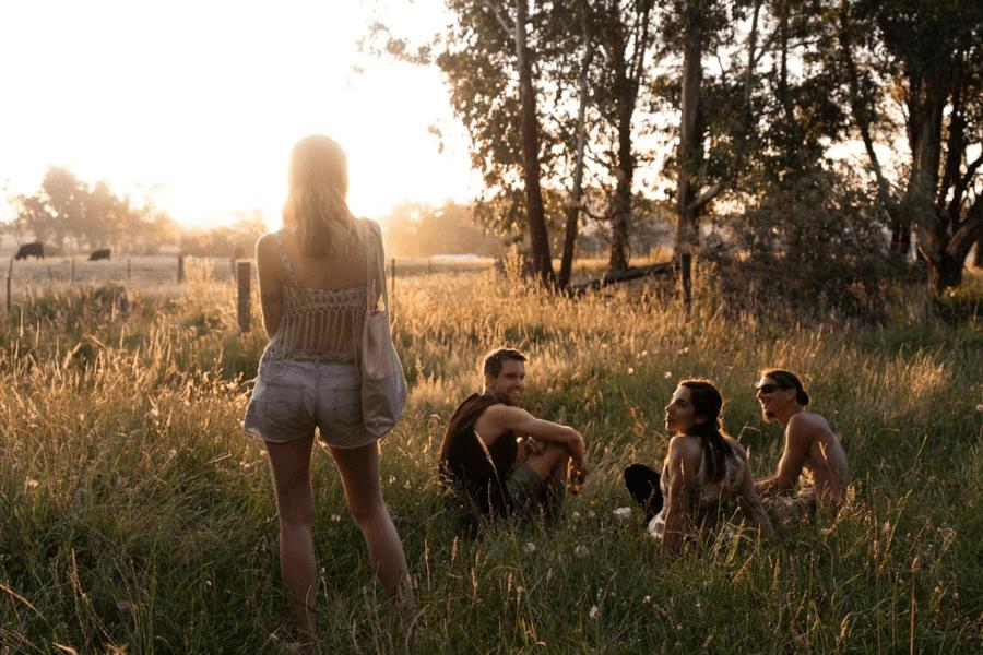 Yumaanda Gathering