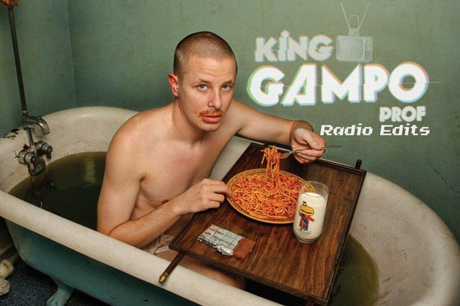 King Gampo 2011